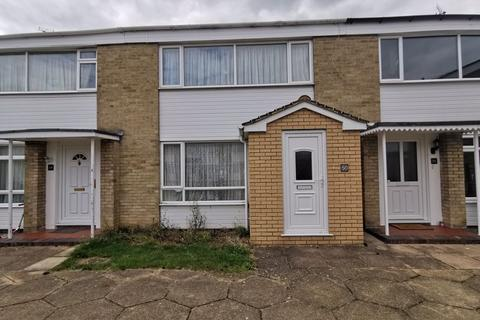 2 bedroom terraced house for sale - Hastoe Park, Aylesbury