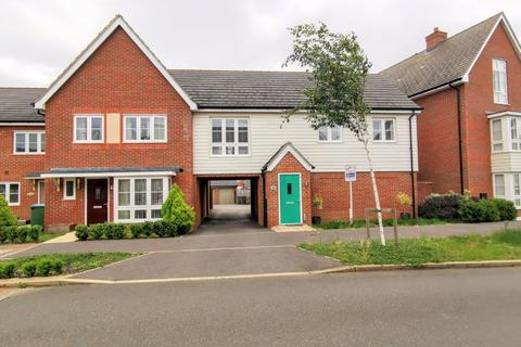 2 bedroom property for sale - Avalon Street, Aylesbury