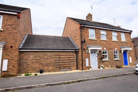 2 bedroom semi-detached house for sale - Great Meadow Way, Aylesbury