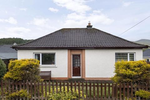 2 bedroom detached bungalow for sale - 1 Angle Park, Innerleithen, EH44 6PG