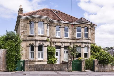 3 bedroom semi-detached house for sale - Mount Road, Bath