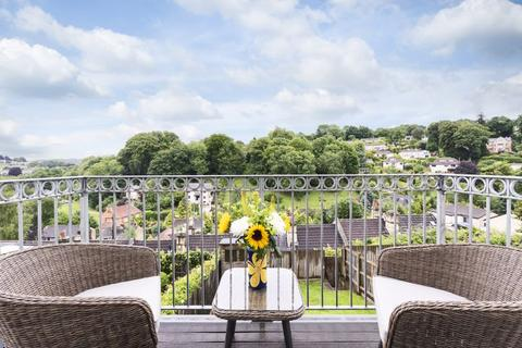 4 bedroom terraced house for sale - Wellsway, Bath