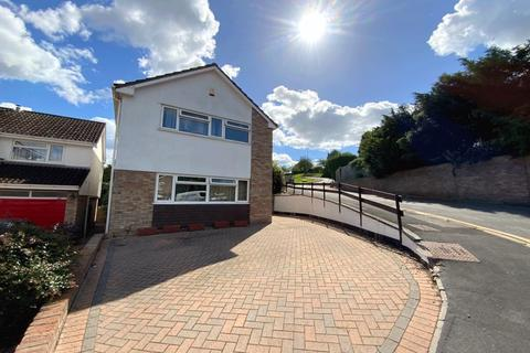 5 bedroom detached house for sale - Stockwell Close, Downend, Bristol, BS16 6XB