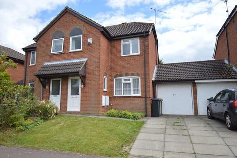 3 bedroom semi-detached house for sale - Pomeroy Grove, Luton