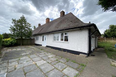 3 bedroom semi-detached bungalow to rent - Dorket Drive, Nottingham