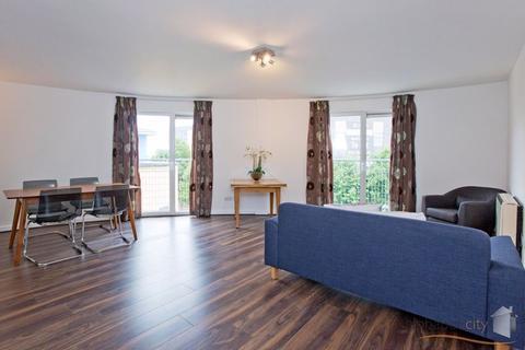 2 bedroom apartment to rent - FONDA COURT, PREMIERE PLACE E14