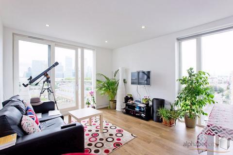 2 bedroom apartment to rent - CELESTIAL HOUSE, POPLAR E14