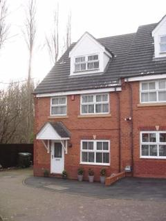 6 bedroom semi-detached house to rent - Montague Road, Smethwick