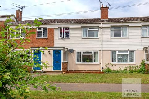 3 bedroom terraced house for sale - Ormesby Road, Badersfield, Norfolk, NR10 5JY