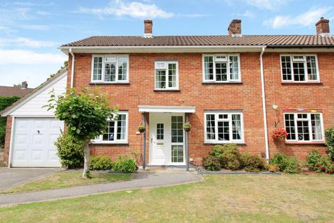 3 bedroom semi-detached house for sale - Woodland Close, Southampton