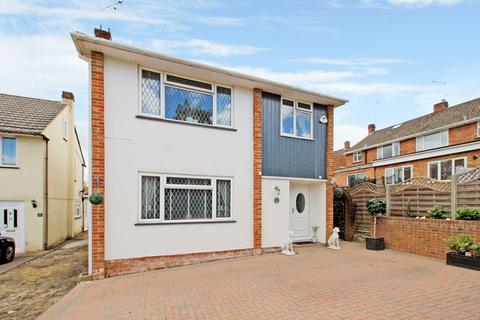 4 bedroom detached house for sale - Spinney Walk, Townhill Way