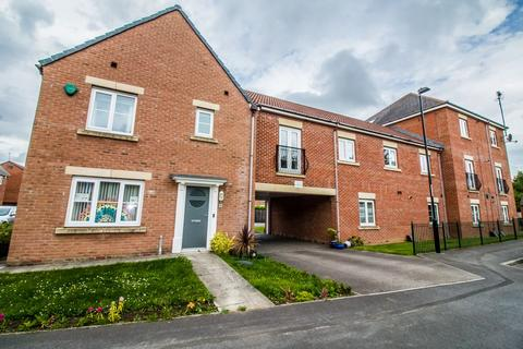 2 bedroom flat for sale - Kingswood, Penshaw, Houghton le Spring