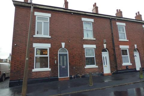 2 bedroom terraced house to rent - Furnival Street, Stockport