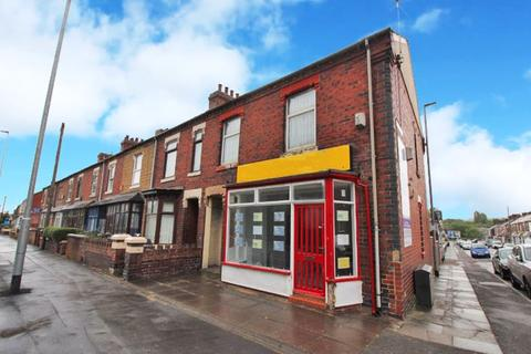 Shop to rent - Leek Road, Joiner's Square, Stoke-On-Trent