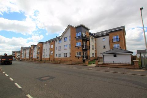 2 bedroom ground floor flat for sale - Babbage Court, Motherwell