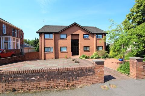 2 bedroom ground floor flat for sale - Cameron Street, Motherwell