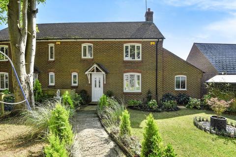 3 bedroom semi-detached house for sale - Lucetta Lane, Dorchester, DT1