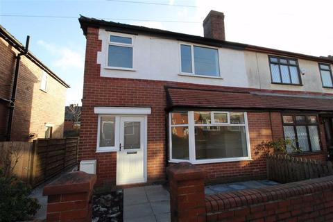 3 bedroom semi-detached house to rent - Ainslie Road, Bolton