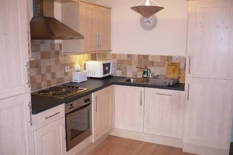 1 bedroom flat to rent - Equity Chambers, Piccadilly, Bradford