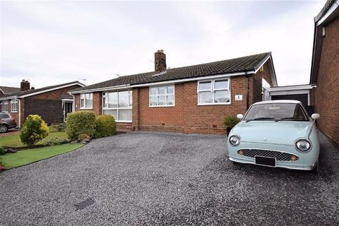 2 bedroom semi-detached bungalow for sale - Ganton Court, South Shields