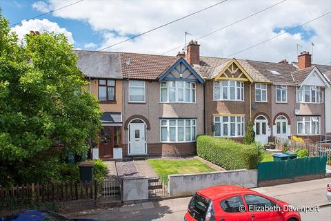 3 bedroom terraced house for sale - Mellowdew Road, Poets Corner, Coventry