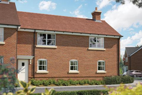 2 bedroom house for sale - Plot The Stamford 173, The Stamford at Beaumont Place, Petersfield , Hampshire GU31
