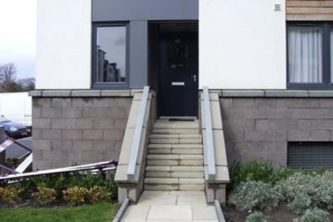 3 bedroom townhouse to rent - 62 Waterfront Park, Edinburgh