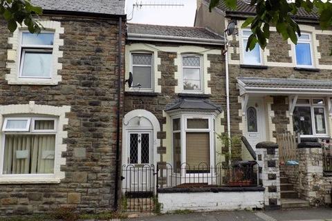 2 bedroom terraced house to rent - Queen Street, Abertillery. NP13 1AP