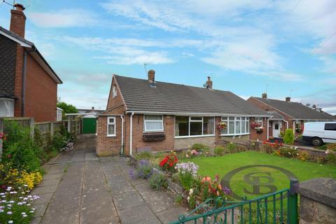 2 bedroom semi-detached bungalow for sale - Mayne Street, Hanford, Stoke-On-Trent