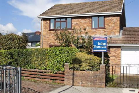3 bedroom detached house for sale - Meadowcroft, Southgate