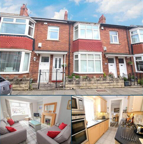 3 bedroom house for sale - Milton Terrace, North Shields