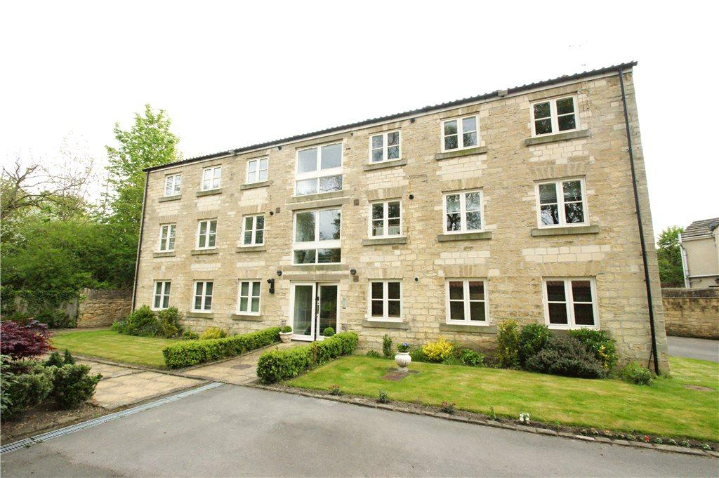 2 Bedrooms Apartment Flat for sale in Clifford Mill, 39 Old Mill Lane, Clifford, Wetherby