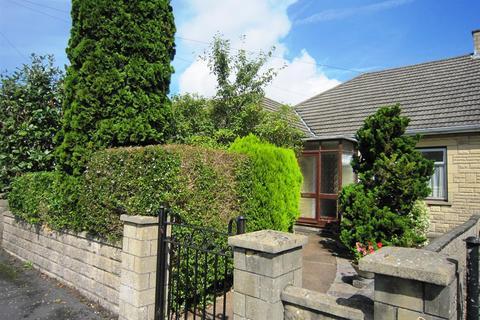 3 bedroom semi-detached bungalow to rent - Abbots Avenue, Bristol