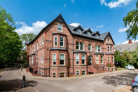 2 bedroom apartment for sale - Brentwood Court, Sandwich Road, Manchester