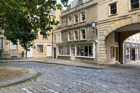 2 bedroom maisonette to rent - Abbey Green