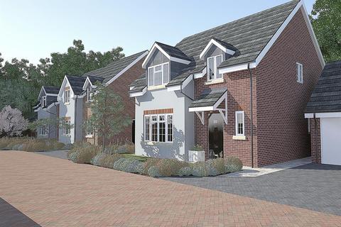 4 bedroom detached house for sale - Northgate, Cottingham