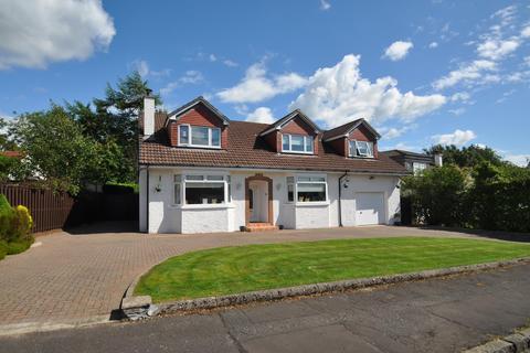 4 bedroom detached house for sale - Cedarwood Avenue, Newton Mearns, Glasgow, G77