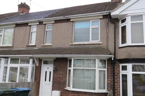 2 bedroom terraced house to rent - Torrington Avenue, Tile Hill, Coventry