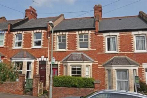 5 bedroom terraced house to rent - Park Road, Exeter