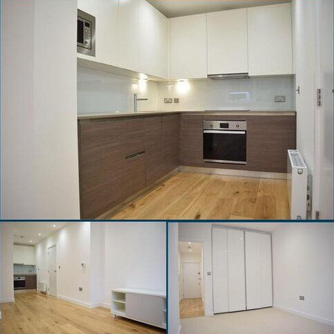 1 bedroom apartment to rent - Lampton Road, Hounslow, TW3