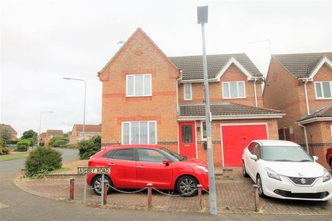4 bedroom detached house for sale - Ashbey Road, King's Lynn
