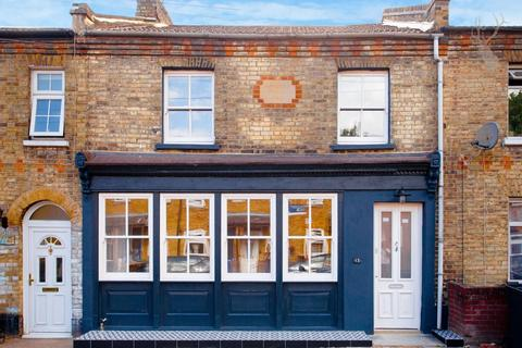 4 bedroom terraced house for sale - Dorset Road, London, N15