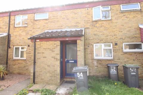 1 bedroom maisonette to rent - Spear Close North Luton Ref P1183