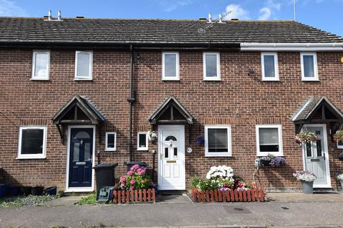 2 bedroom terraced house for sale - Kingfisher Close, Heybridge, Maldon, CM9