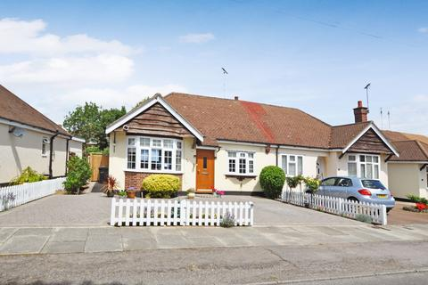3 bedroom bungalow for sale - Skerry Rise, Chelmsford, CM1