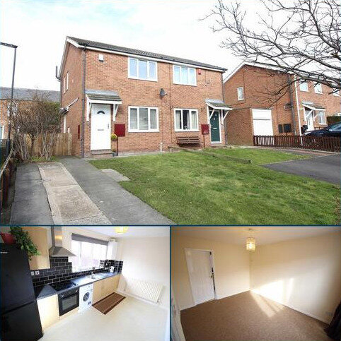 2 bedroom semi-detached house to rent - Sycamore Street, Newcastle Upon Tyne