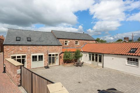 5 bedroom barn conversion for sale - Meadow View, Thorganby, York