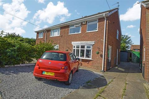 3 bedroom semi-detached house for sale - Green Island, Bilton, East Yorkshire, HU11