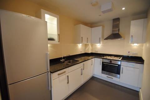 1 bedroom apartment to rent - Cherrywood Lodge, Birdwood Avenue, London, SE13