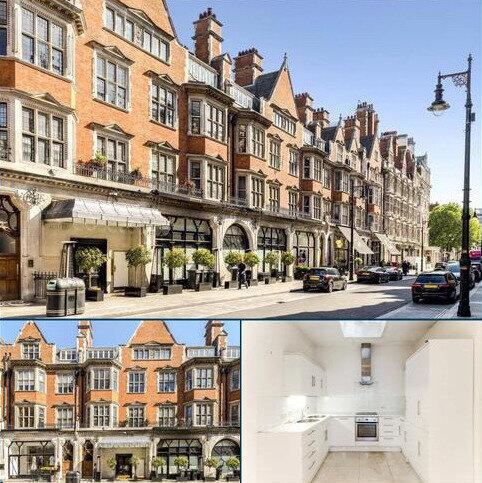 2 bedroom character property for sale - Mount Street, Mayfair, London, W1K